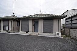 [一戸建] 栃木県下野市下古山 の賃貸【/】の外観