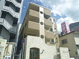 サンジコート姫路駅南[402号室]の外観