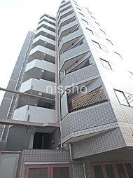 6060-ウィスタリアハウス[2階]の外観