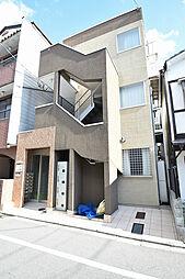 京都府京都市上京区下竪町の賃貸マンションの外観