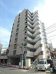 TKアンバーコート堺東II[10階]の外観