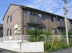 ハイム上野町 C[201号室号室]の外観