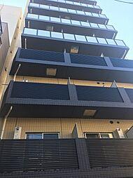 新築 クレヴィスタ浅草[6階]の外観