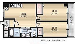 比治山下駅 8.8万円