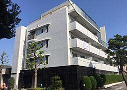 ウルーファミーユ[1階]の外観