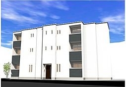 広島県広島市東区矢賀新町2丁目の賃貸アパートの外観
