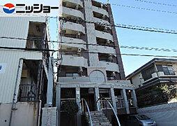 エフオート本郷[5階]の外観