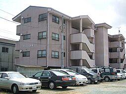 マンション山本[2階]の外観