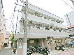 レジデンス蒲田[5階]の外観