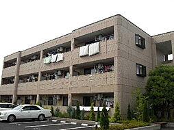 ラ・フィール[2階]の外観