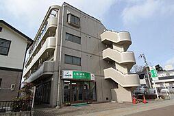 第2サンハイツ台原[4階]の外観