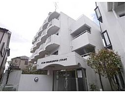 クリオ橋本ファースト[5階]の外観