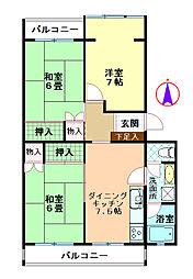 平塚市東八幡3丁目