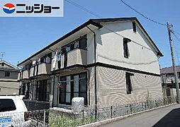 ボナール山田[2階]の外観