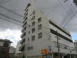 トーカンマンション東千石[501号室]の外観