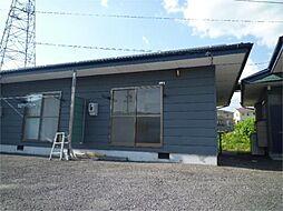 [タウンハウス] 長野県茅野市宮川 の賃貸【/】の外観