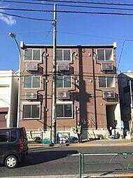 東京都杉並区上井草4丁目の賃貸マンションの外観