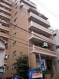 ライオンズマンション神戸元町通[4階]の外観