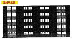 オネスティー[5階]の外観