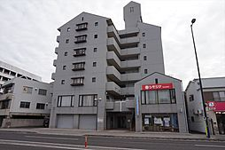 ロイヤルハイツ松島[501号室]の外観