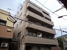 JR総武線 信濃町駅 徒歩4分の賃貸マンション