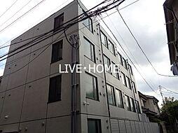 JR総武線 阿佐ヶ谷駅 徒歩6分の賃貸マンション