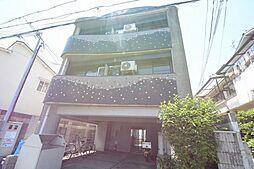ユニテック甲子園[3階]の外観