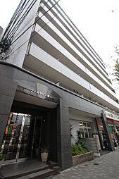愛知県名古屋市瑞穂区妙音通4丁目の賃貸マンションの外観