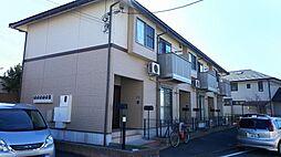 [テラスハウス] 茨城県土浦市川口2丁目 の賃貸【/】の外観