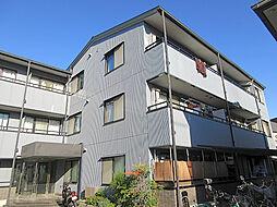 シャトレー新大阪[2階]の外観