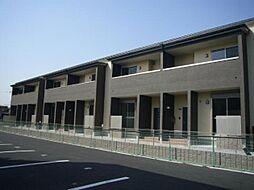 [テラスハウス] 愛知県名古屋市中川区東起町4丁目 の賃貸【/】の外観