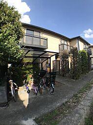 [テラスハウス] 神奈川県藤沢市本鵠沼3丁目 の賃貸【神奈川県 / 藤沢市】の外観