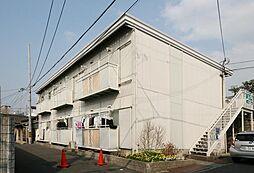 KMKハイツ 額田町 新石切12分[2階]の外観