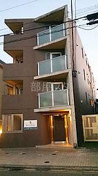 カリーノ代沢[1階]の外観