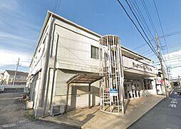 富士見町3倉庫
