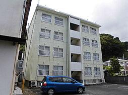 静岡県静岡市葵区丸山町の賃貸マンションの外観