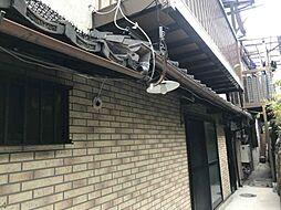 [一戸建] 京都府京都市東山区南梅屋町 の賃貸【/】の外観