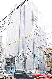 福岡県大野城市錦町1丁目の賃貸マンションの外観