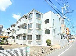 パルティーレ鶴ヶ島[2階]の外観