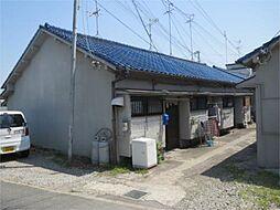 道井平家[1階]の外観