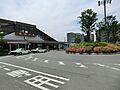 JR北鴻巣駅(...