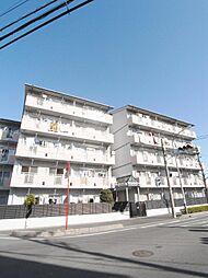 セジュール・ド・ミワ弐番館[3階]の外観