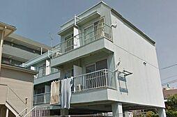 アサヒマンション[305号室]の外観