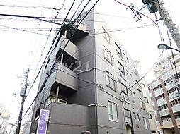 小津源ビル[203号室]の外観