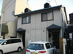 [テラスハウス] 兵庫県西宮市甲東園2丁目 の賃貸【/】の外観
