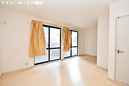 フレグランス高須南 B棟[2階]の外観