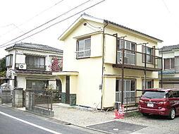 [一戸建] 東京都八王子市元八王子町2丁目 の賃貸【東京都 / 八王子市】の外観