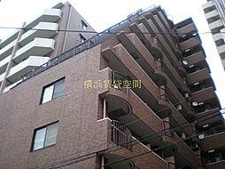ライオンズマンション横浜伊勢佐木町[3階]の外観