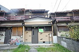 [テラスハウス] 京都府長岡京市神足麦生 の賃貸【/】の外観