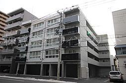 LIEN MARUYAMA[3階]の外観
